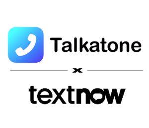 Talkatone vs TextNow - blog post image