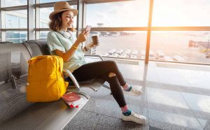 Get ready for a post-vaccination vacation with a free calling app - blog post image